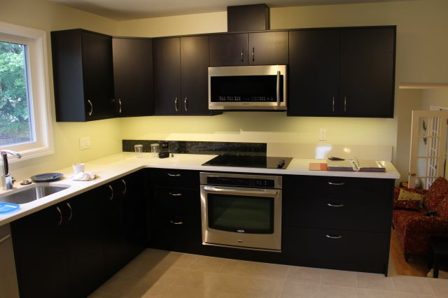 GP Quality Works Edmonton Renovation
